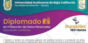 Ofrecen UABC e Itaipbc Diplomado en Gestión Documental