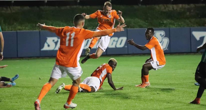 Un Gol en el Primer Tiempo Ayudó a SD Loyal a ganar 1-0 vs Tacoma Defiance.