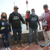 Gran final de copa Baja California de pesca deportiva: Mario Escobedo