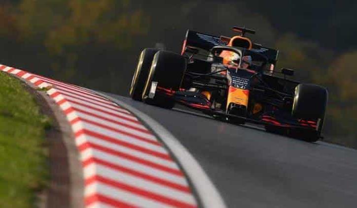 Cuándo y dónde es el siguiente Gran Premio