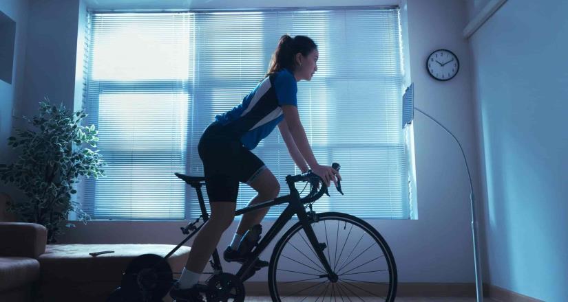 Cycle Performance, pedalea y diviértete mientras te ejercitas
