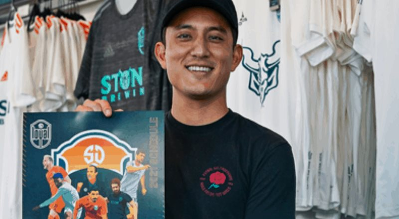"""SD Loyal Anuncia Nuevo Programa de Voluntarios, """"Corazón de San Diego"""" (""""Heart of San Diego)"""