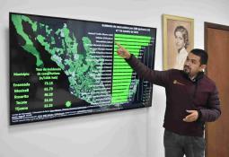 Un éxito la jornada informativa del instituto de identidad vehicular en Mexicali