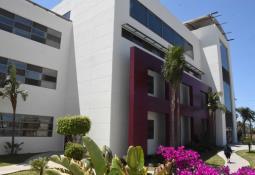 Alcanza 80 % de avance renovación de la Plaza Cívica de la Patria