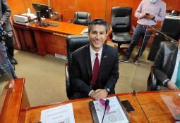 Presentan posicionamiento para restablecer el FORTASEG en el presupuesto de egresos de la federación