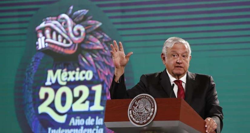 Quadri critica reforma energética de AMLO