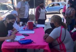 Llegarán a Baja California 10 mil vacunas de primera dosis contra Covid 19