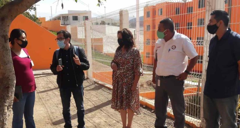 Gobierno de Ensenada y Embotelladora Coca Cola inaugurarán tercer parque Infantil