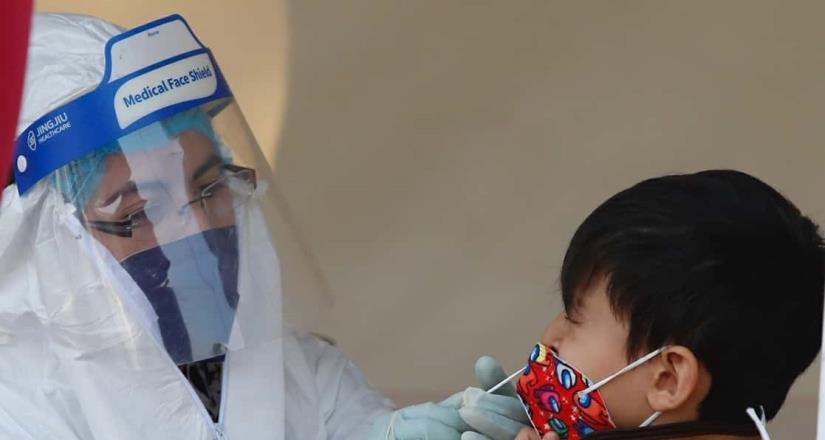 PRI demanda vacunar a menores de edad contra el Covid