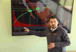 Avanzan obras estratégicas de infraestructura en Baja California