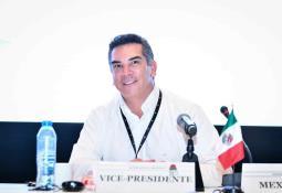 Arriba embarque con más de 71 mil vacunas de AstraZeneca a Sinaloa