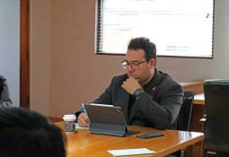 Impulsará Canacintra Tijuana la coordinación entre mandos de seguridad en BC