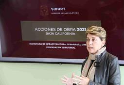 Gobierno de Baja California cumple en políticas de desarrollo sustentable