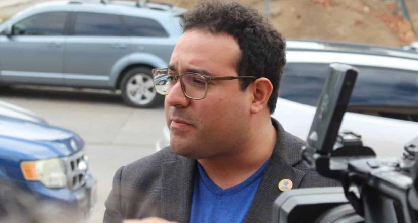 """""""Somos jóvenes, pero no inexpertos ni ajenos a la política"""" – Responde Alcalde Darío Benítez a críticas en Redes Sociales"""