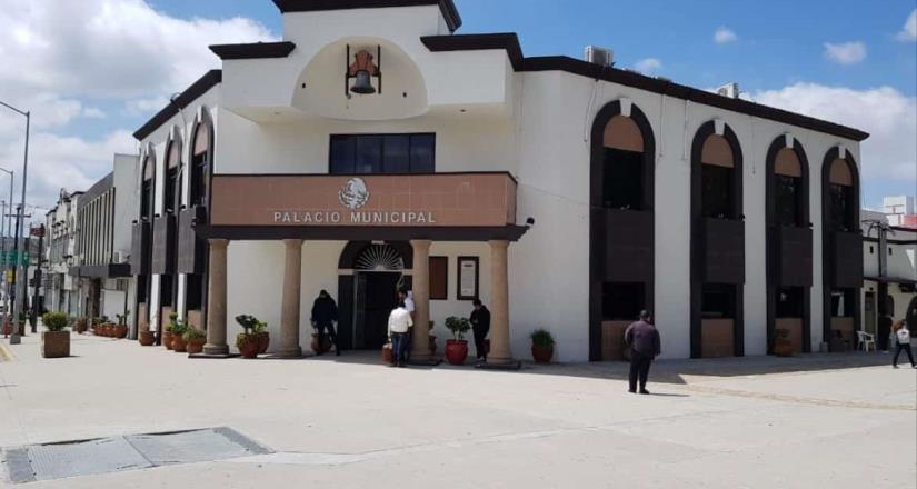 Anuncia Gobierno de Tecate cierre de oficinas este 12 de octubre