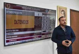 Acompaña CEDHBC a Elementa DDHH y víctimas durante presentación de plataforma digital sobre personas desaparecidas