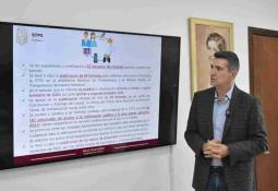 Convoca el diputado Román Cota a consulta ciudadana sobre el aborto