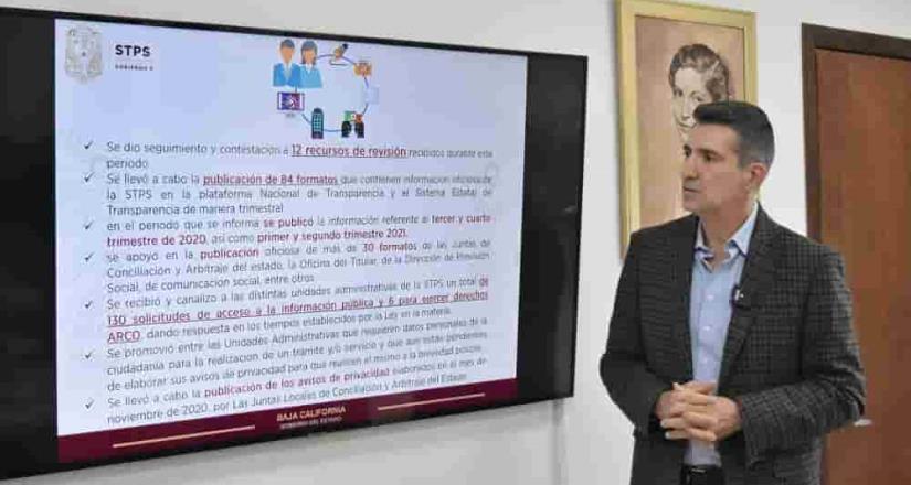 Secretaría del Trabajo aplica multas a empresas y patrones por incumplir normas
