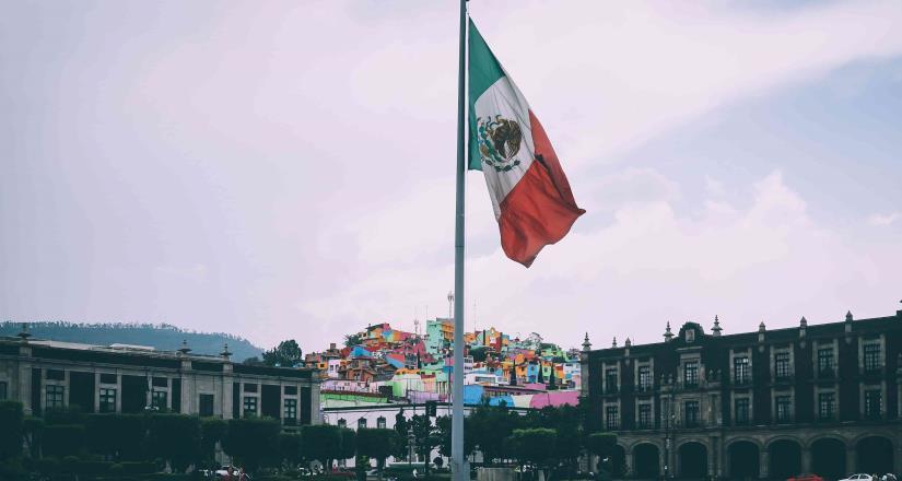 Turismo internacional en México cae en agosto: Inegi