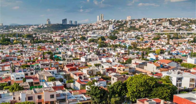 Zonas de El Marqués, Querétaro donde puedes comprar casa