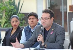 Adriana Reséndiz Maldonado manifiesta lo siguiente ante el Gobierno del Estado de BC