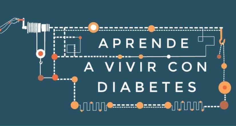 Diabetes la vida dulce te enseña a vivir con diabetes
