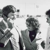 La telefonía móvil cumple 38 años, ¡únete al festejo con AT&T!