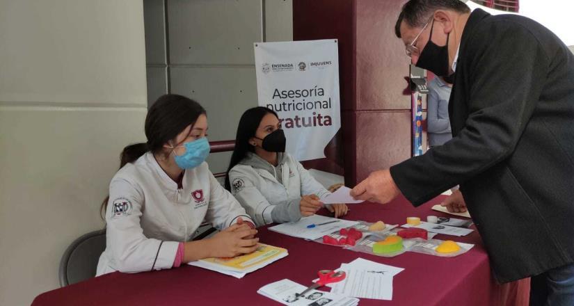 """Invita Ayuntamiento a beneficiarse con programa """"La juventud cuida tu salud"""""""