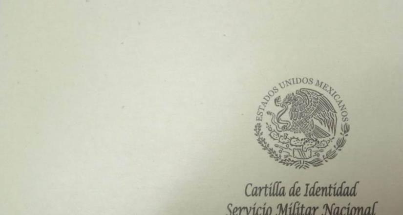 Últimos días para tramitar precartilla del Servicio Militar Nacional.