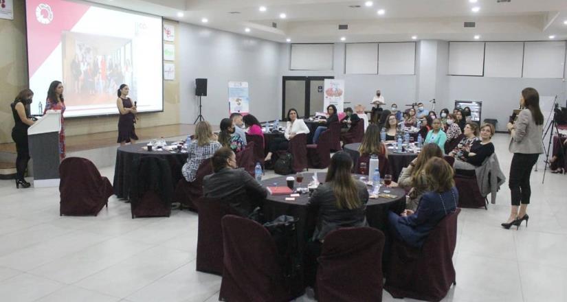 Proponen buenas prácticas para incentivar la equidad de género