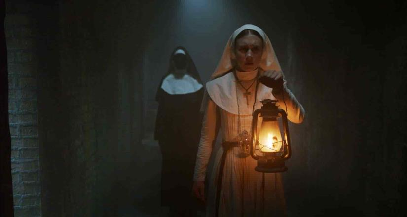 """SPACE presenta sus estrenos de terror para """"Horrorama"""""""