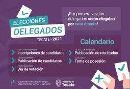 Invitan a formar parte de los Consejos Consultivos del Copladem