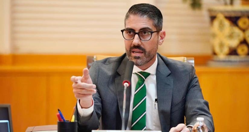Aprueba H. Consejo Técnico del IMSS Contrato Colectivo de Trabajo 2021-2023