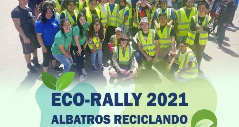 Participará Subdirección de Ecología y Medio Ambiente en Eco-Rally 2021