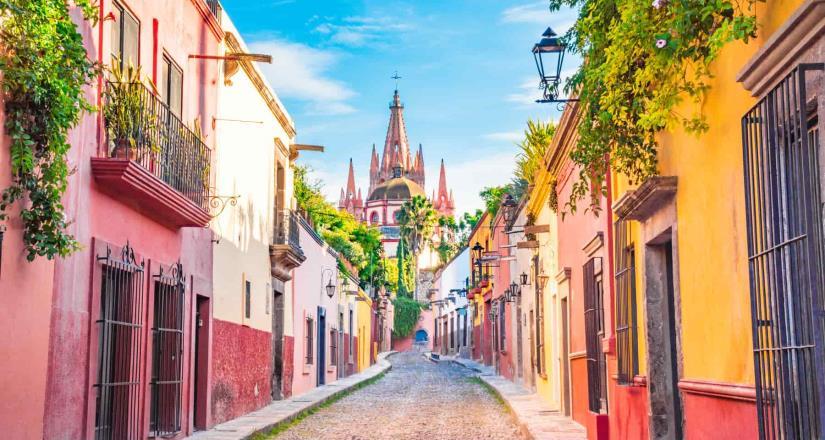 Las 5 actividades imperdibles en Guanajuato
