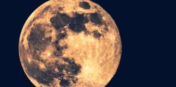 El día de hoy habrá Luna de Sangre