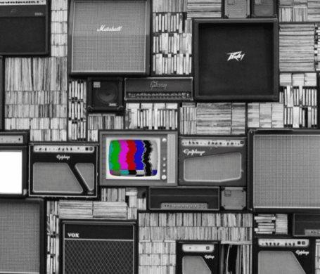 Cuando la programación de la tele se publicaba en los periódicos